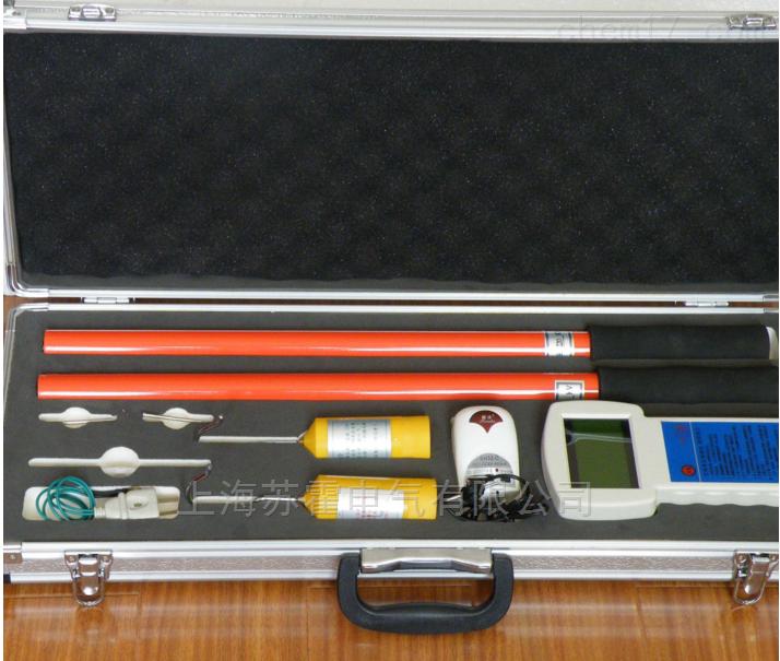 高压无线核相仪数字式