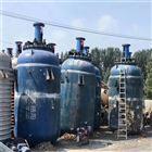 CY-03大量出售二手高压不锈钢反应釜