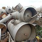 CY-02常年购销二手5吨三效蒸发器