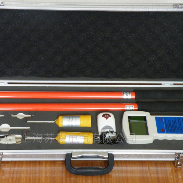 SHWX高压核相仪