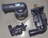 克拉克kracht齿轮输送泵KF 2.5 ... 630