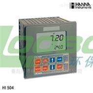 HI 504系列 在线数字分析控制仪无