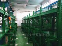 冲压模模具存放架徐州冲压模模具存放架厂家供应利欣工业