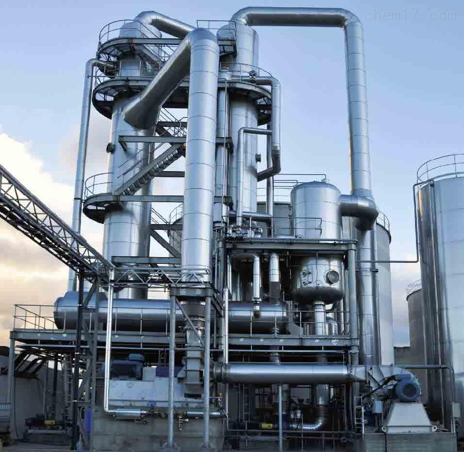 哪里有回收钛材强制循环蒸发器公司厂家