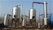 哪里有回收双效钛材浓缩蒸发器的公司厂家