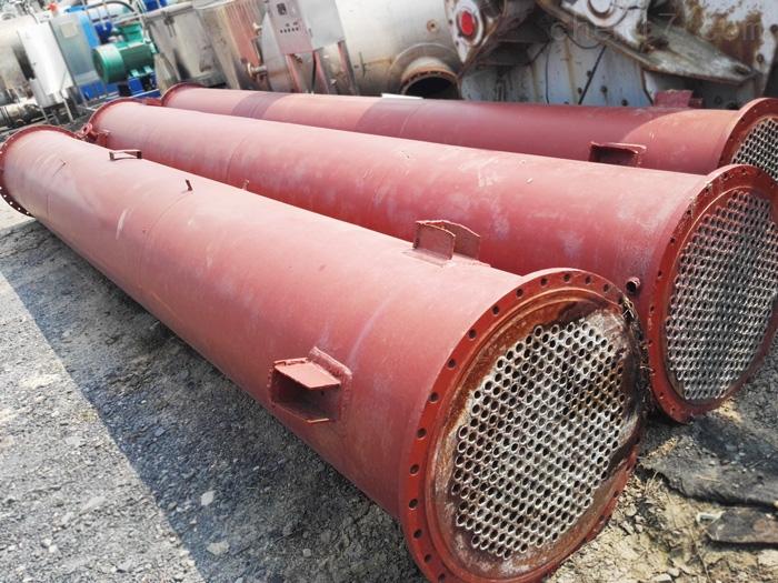 不锈钢冷凝器 270/280/290/300/350/400平方