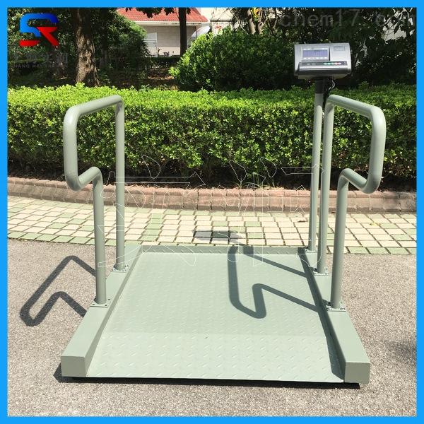 透析轮椅秤 透析电子秤 透析秤厂家批发