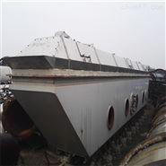廢鐵價轉讓7乘0.8米二手流化床干燥機
