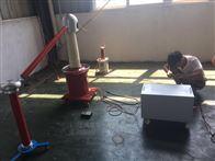 SF6介质充气试验变压器