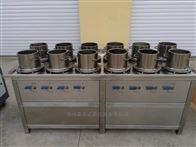 HP-4.024/12/6组试件自动恒温混凝土抗渗仪厂家