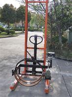 FCS-EXG-150kg手动液压抱桶秤
