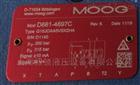 美国MOOG伺服阀维修D664-4384K
