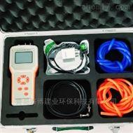 路博LB-100型电子孔口流量校准器