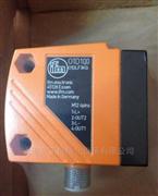 IFM易福門OGS380傳感器用于食品飲料行業