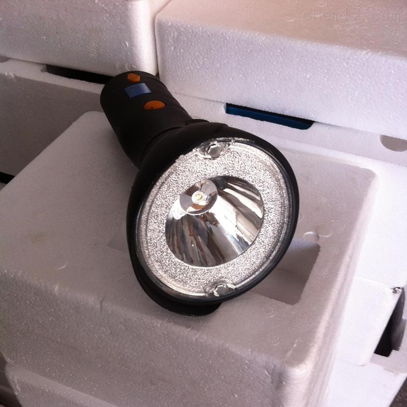 SD7210带吸铁石作业手电|可转动灯头