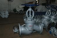 J41H-16C鑄鋼截止閥