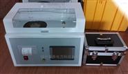 GDJS-12型變壓器油介損測試儀