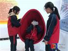 VR禁毒一體機 VR太空椅