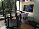 PC端VR禁毒场景模拟