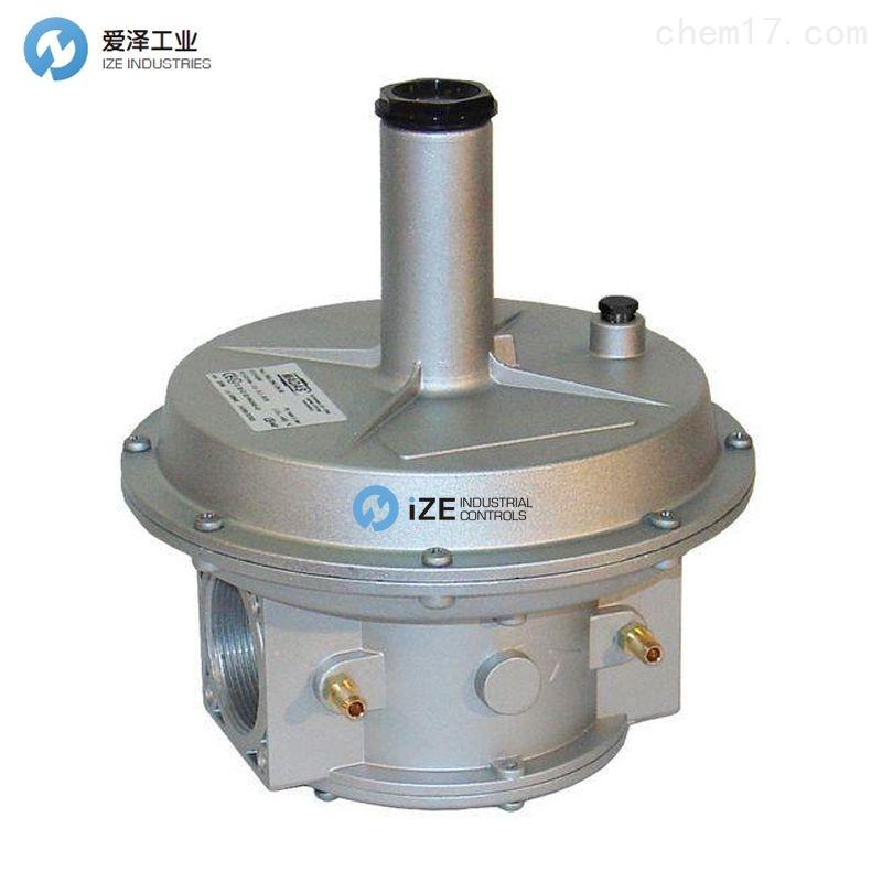 MADAS燃气调压阀RG/2MC(RC)系列RC06/DN40