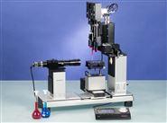 全自动单一纤维接触角测量仪