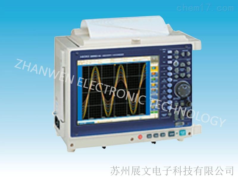 存储记录仪MR8870-30