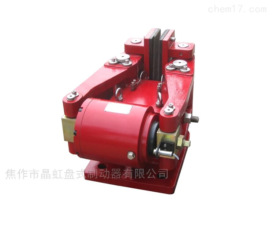 SBD-DSBD-D液压失效保护制动器