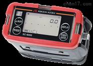 理研riken便攜式有毒氣體監測儀SC-8000
