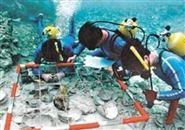 澳门水下服务公司-潜水服务
