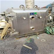 专业回收二手不锈钢真空冷冻干燥机