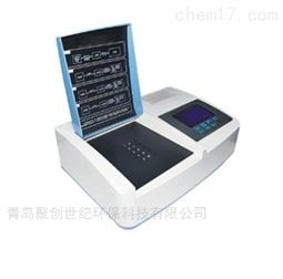 JC-DTY24多通道智能土壤(肥料)养分速测仪
