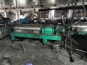 出售二手LW550型卧螺离心机 工业离心脱水机