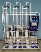 JY-G013氨氮吹脱实验装置