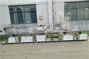 JY-J276中小城镇饮用水处理实验装置