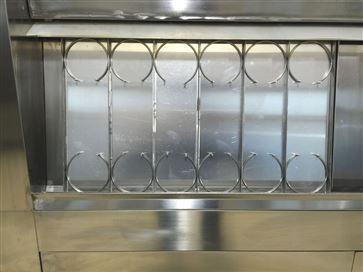 触控式紫外线喷水老化试验箱