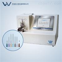 WY-006医疗器械医用注射针管(针)韧性测试仪