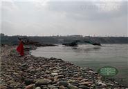 (沉管水下铺设)施工单位污水管道