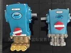 CAT PUMP MODEL 2531高压柱塞泵泵组