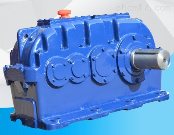 供应:ZSY315-80-1硬齿面齿轮减速机