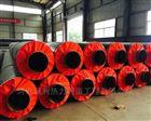 山西省晋城市直埋式发泡保温管销售厂家