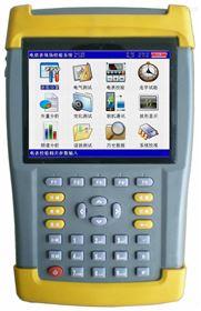 手持式三相电能表现场校验仪 sh电力