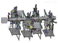 磁控溅射与分子束外延