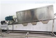 JY-L066生活垃圾滚筒分选机实验装置