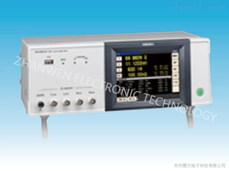 LCR测试仪IM3533/33-01