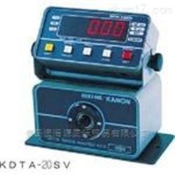 日本KANON数字扭矩分析仪KDTA-N2SV