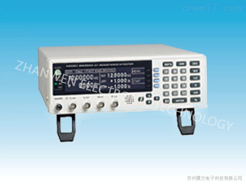 电阻计RM3543