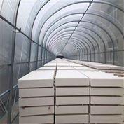 1200*600秦皇岛A级聚合聚苯板外墙硅质保温板