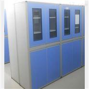 实验室专用铝木结构试剂柜