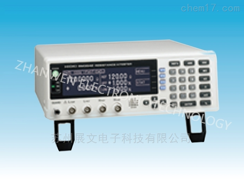 电阻计RM3542