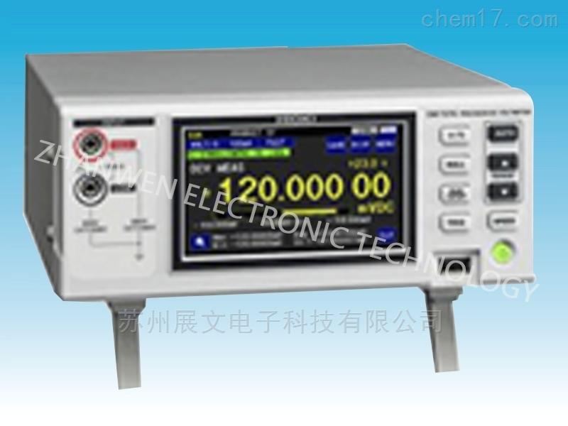 直流电压计DM7276/7275